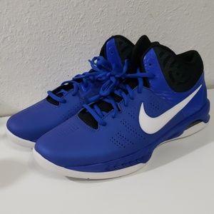 Nike Visi Pro 6 Mens size 9.5 blue